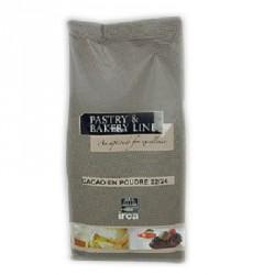 Какао алкализированное 22-24% IRCA