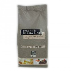 Какао алкализированное 20-22%