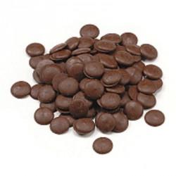 Шоколад черный  58 % Рено IRCA 1кг