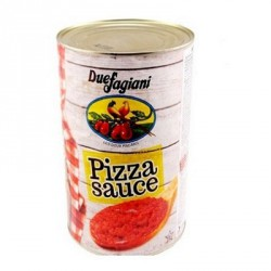 Пицца соус концентрат (паста 25%)