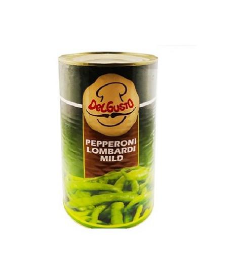 Перец сладкий маринованный Pеpperoni