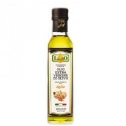 Оливковое масло Extra Vergine (чеснок)