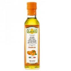 Оливковое масло Extra Vergine (апельсин)