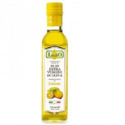 Оливковое масло Extra Vergine (лимон)