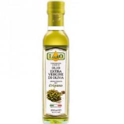 Оливковое масло Extra Vergine (орегано)