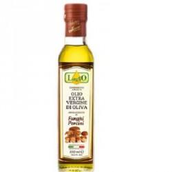 Оливковое масло Extra Vergine (грибы)