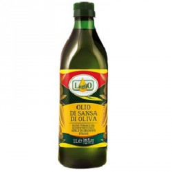 Масло оливковое Pomace