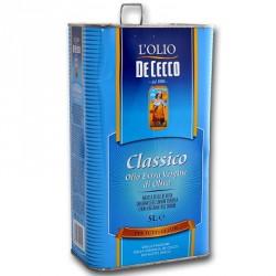Оливковое масло De Cecco 5л
