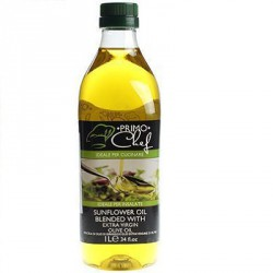 Оливковое масло смешанное Рrimo chef