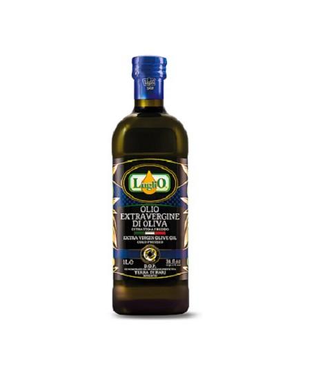Оливковое масло Extra Vergine (Luglio) 0,250 L