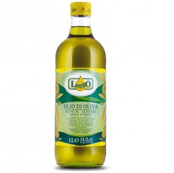 Оливковое масло Extra Vergine (базилик)