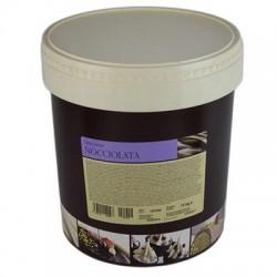 Шоколадно-фундучная паста NOCCIOLATT 1кг