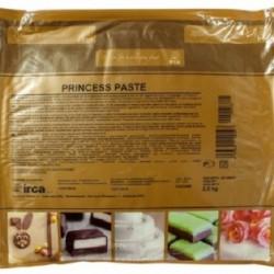 Сахарная мастика  белая Princess