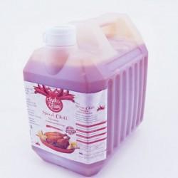 Соус Чили сладкий стандарт 4,5 кг
