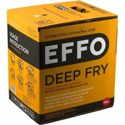 Высокоолеиновое подсолнечное масло EFFFO 10 л