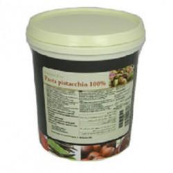 Фисташковая паста 100% 250 грамм IRCA