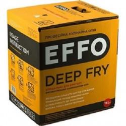 Масло фритюрное EFFO 10л