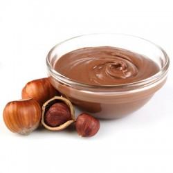 Шоколадно-фундучная паста .NOCCIOLATTA
