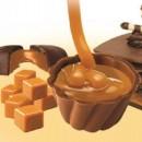 Шоколадные палочки для круассанов BARRETTE