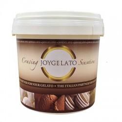 JOYPASTE NOCCIOLINA .Концентрированная паста арахисовая 97%