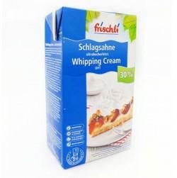 Сливки молочные Frischli 30%