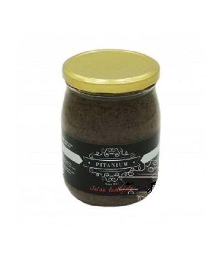Трюфельный соус (крем) 500 гр