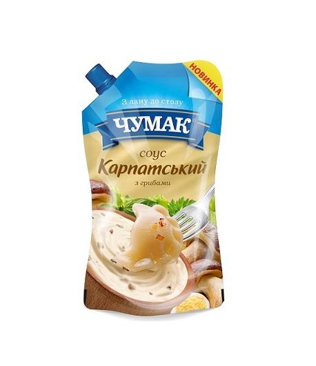 Соус Краснодарский ТМ Чумак