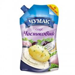 Соус  Часниковий  ТМ Чумак 200г