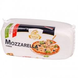 Сыр Моцарелла  ТМ Paslek 2,5 кг