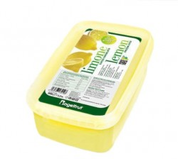 Замороженное пюре лимона