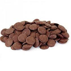 Шоколад молочный 30% CREA