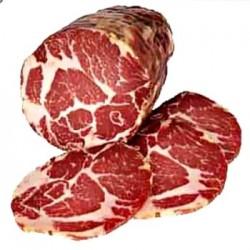 М'ясо сиров'ялене Копа