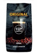 Cup-Coffee Original 1000г + чашка в подарок