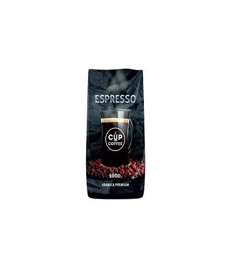 Cup-Coffee молотый ESPRESSO 250г