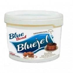 Гелевое покрытие шоколад