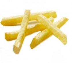 Картофель фри Fast Fry А7 2,5 кг