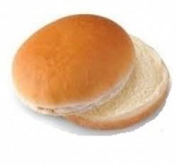 Булочка для гамбургера 50 гр
