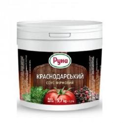 Соус По - краснодарски 5,7 кг